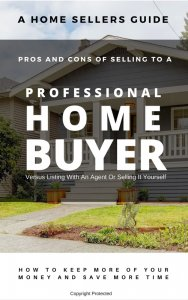 cash home sale in WI